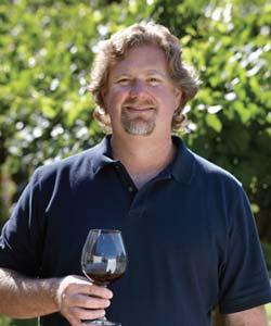 Jeff Stewart, Winemaker, Hartford Family Winery